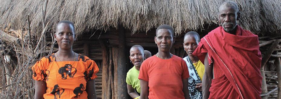 L'ethnie Sonjo en Tanzanie