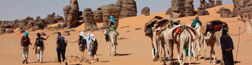 Algerie Tours