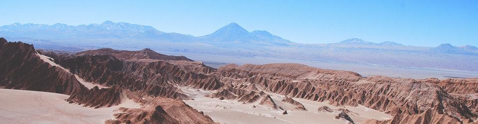 Atacama Travesias