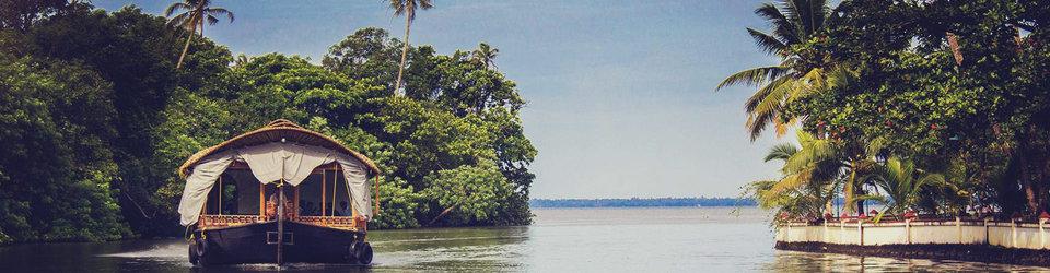Kerala Luxury Tours