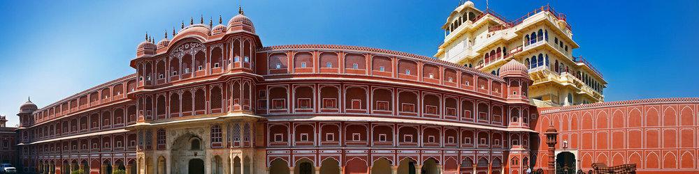 Namaskar India Tour