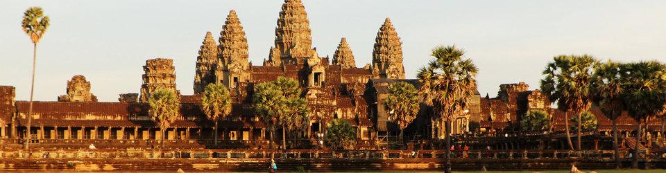 Seripheap Cambodge