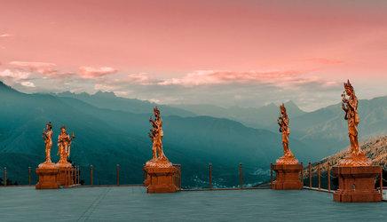 Shanti Travel Bhoutan