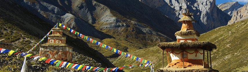 Tribeni Trek