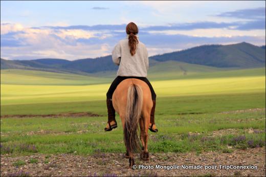 Mongolie 2