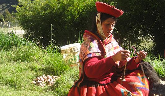 Pérou 1