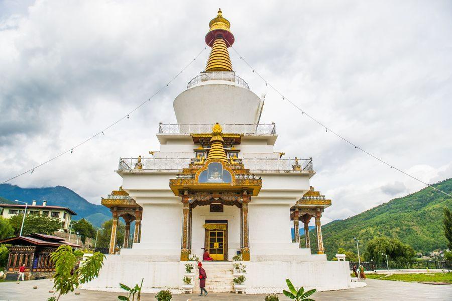 Bhoutan 2