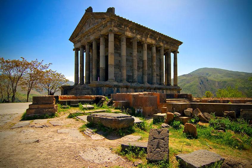 Arménie 3