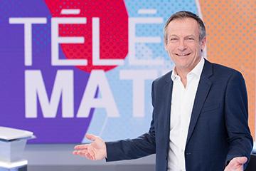 TripConnexion dans TéléMatin