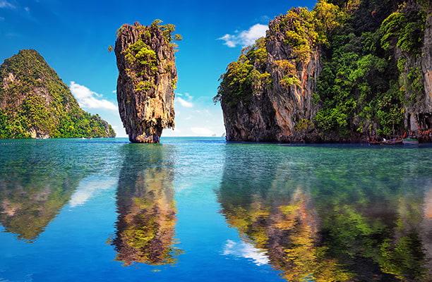 Parc national de Phang Nga
