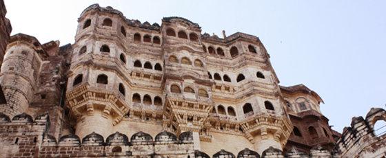 Quoi voir et que faire en Inde, dans la région du Rajasthan ?