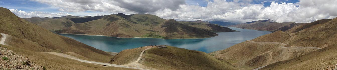Quoi voir et que faire dans la région du Yamdrok au Tibet ?