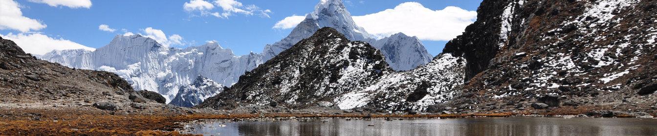 Quand partir aux lacs Gokyo au Népal ?