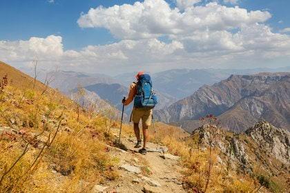 Ouzbékistan : un parfait combiné entre culture et randonnée