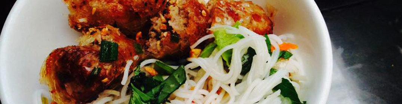 La recette des nems vietnamiens