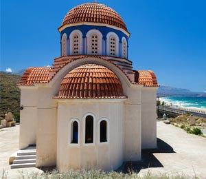 Voyage en Crète : le tour du monde en 260 km