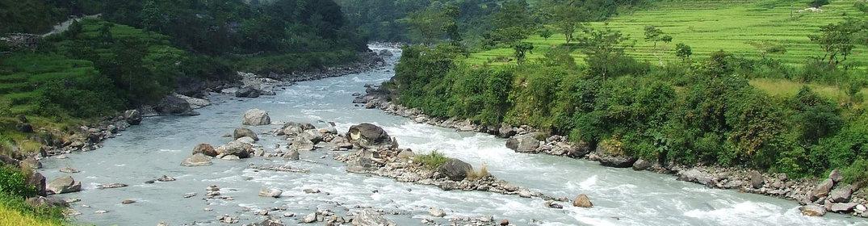 Népal : la vallée du Mustang en moto