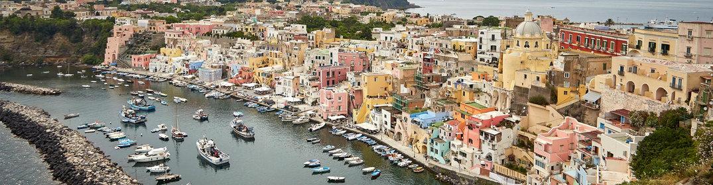 Préparer son voyage en Campanie, en Italie