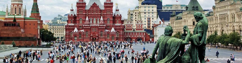 Voyage en famille en Russie : les conseils d'un expert