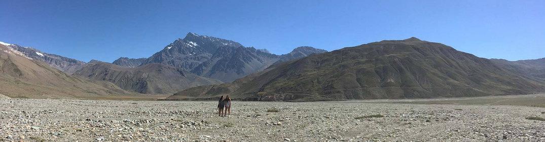 Témoignage : voyage au chili avec une agence locale