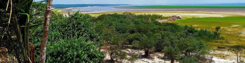 Préparer son voyage en Amazonie
