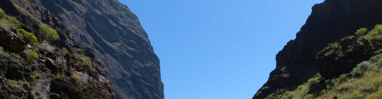 Les meilleures idées voyage à Tenerife