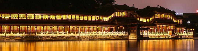 TOP 5 des lieux à visiter absolument à Pékin