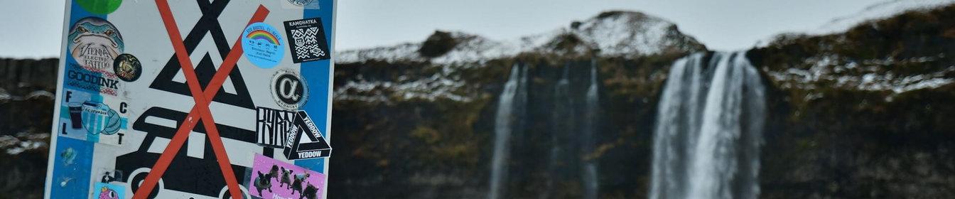 Voyager eco-responsable en Islande