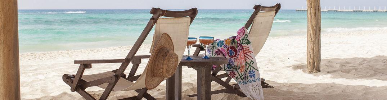 Préparer son voyage dans le Yucatan au Mexique