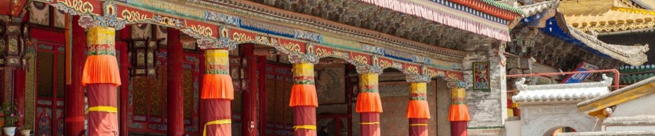 Les 5 bonnes raisons de visiter Qinghai en Chine