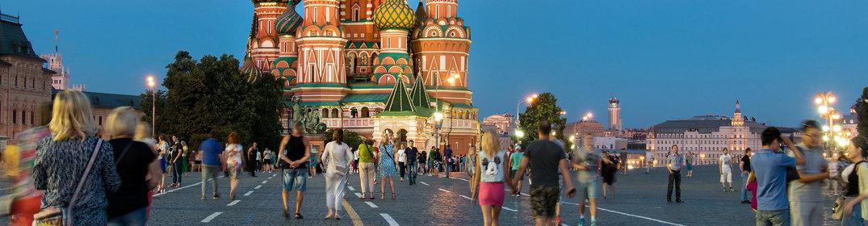 Cuisine du monde : la cuisine russe