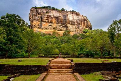 Le Sri Lanka : destination idéale pour un voyage en famille