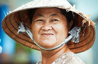 Rencontres et aventures humaines dans le Delta du Mékong au Vietnam