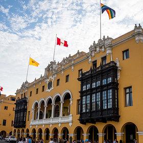 Karine raconte son excursion au Pérou avec Andar Peruano