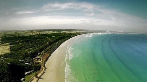 L'Australie vue du ciel ! Second volet