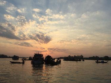 Les plus beaux marchés à voir au Vietnam