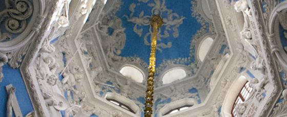 La Pâques orthodoxe, l'œuf et le Koulitch