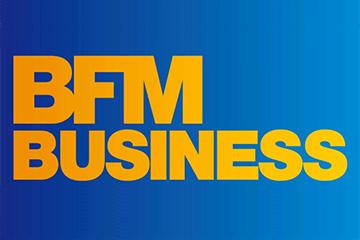 Tripconnexion sur BFM Business