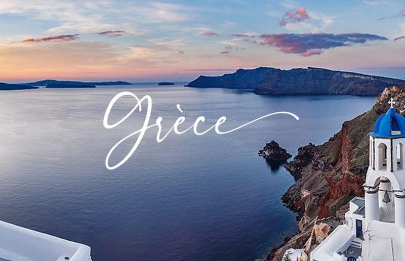 Préparez votre Voyage en Grèce avec un expert | TripConnexion