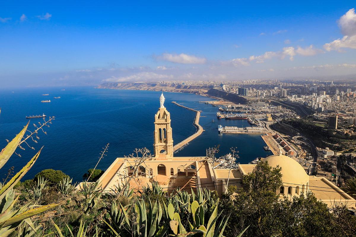 Algérie 2
