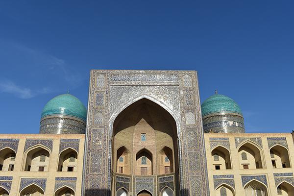 Ouzbékistan 1