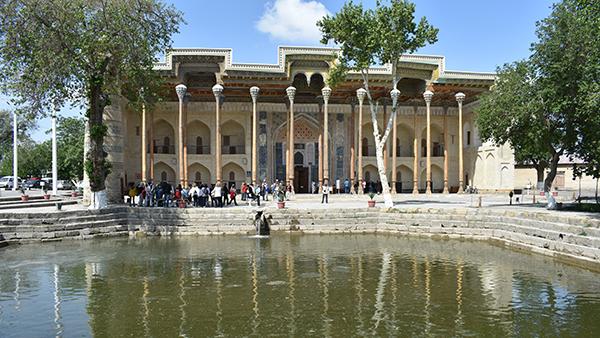 Ouzbékistan 8