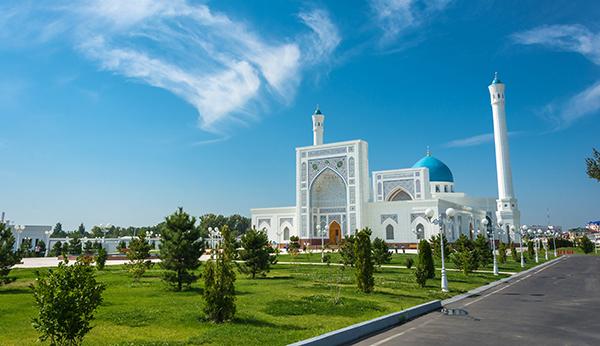 Ouzbékistan 2