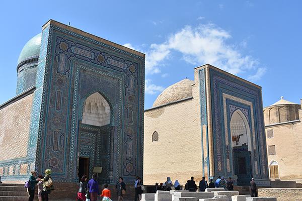 Ouzbékistan 5