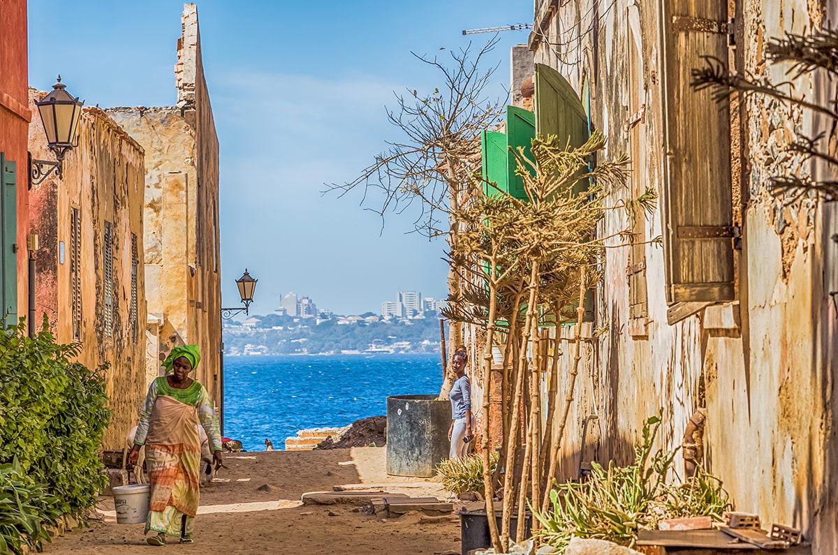 Sénégal 4