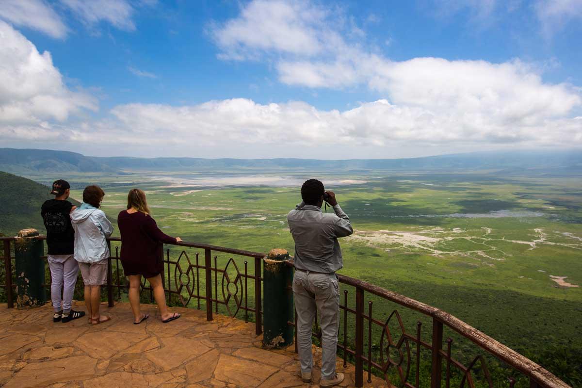 Tanzanie 7