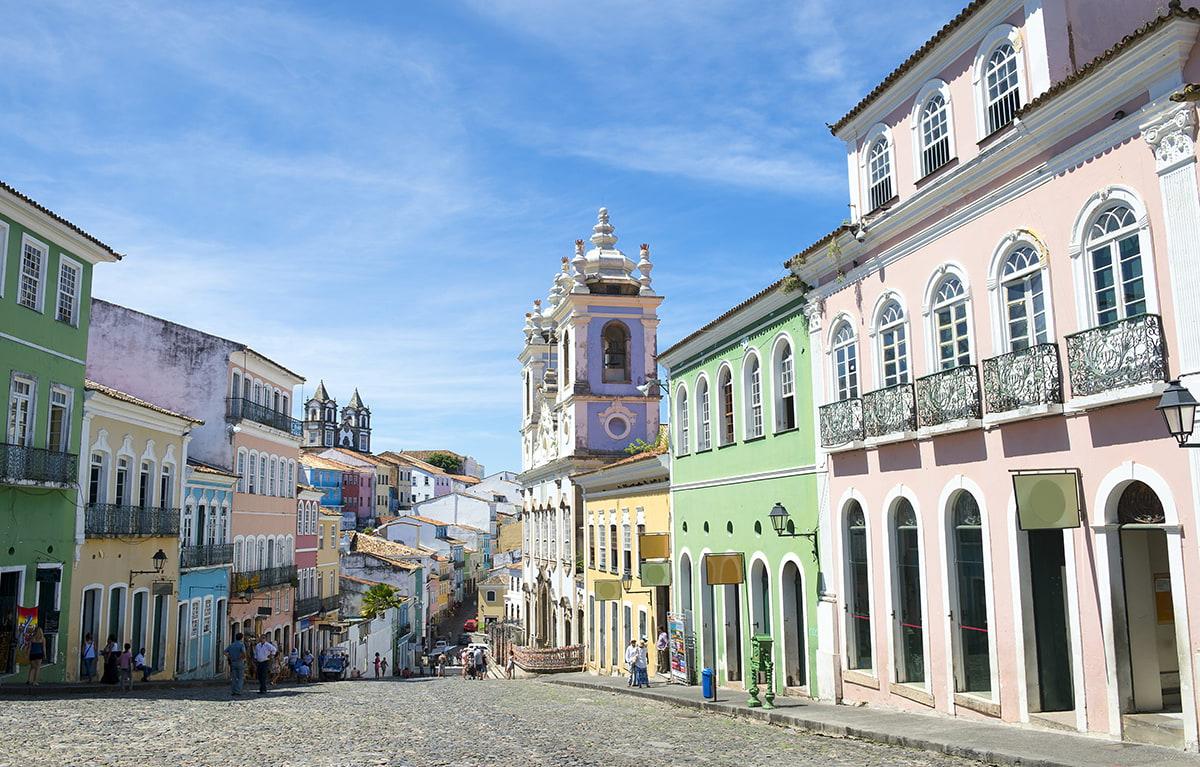 Brésil 3