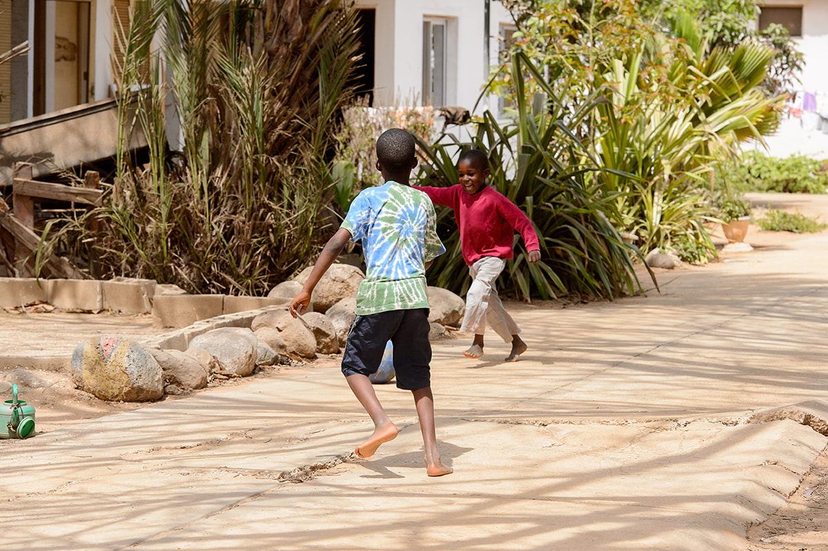 Circuit 8 jours : Découverte du Sénégal au rythme des enfants