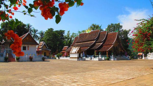 voyage Laos 1