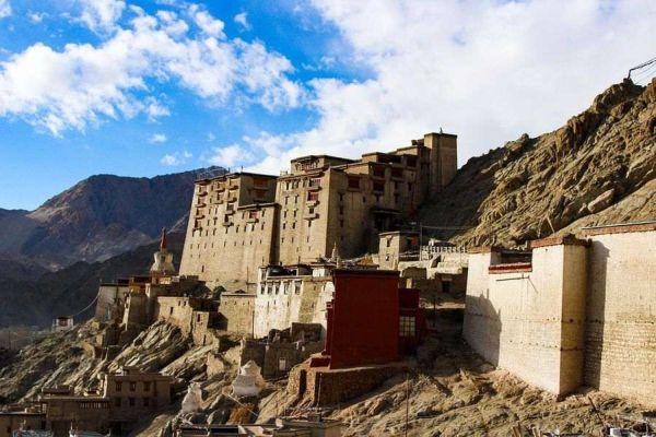 voyage Tibet 5
